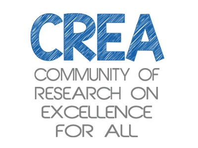 CREA - Community of Research on Excellence for All